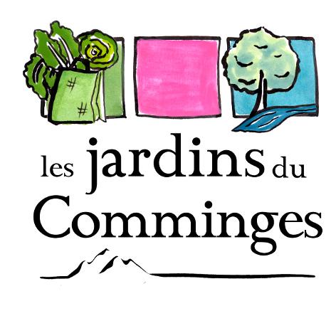 Logo Les Jardins du Comminges