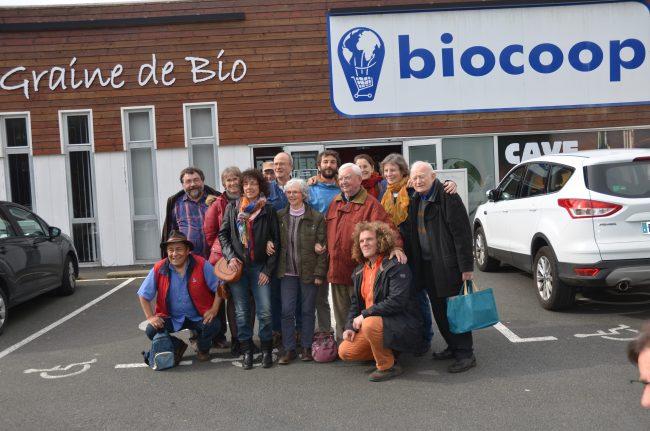 Soirée Ciné/vélo transition