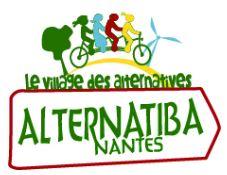 Logo Alternatiba Nantes