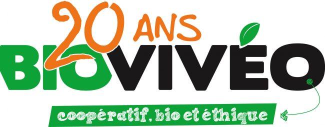 Logo Coopérative BIOVIVEO