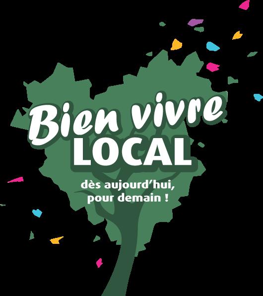 Logo Collectif Bien vivre local