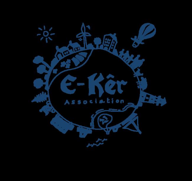 Logo Association E-Kêr