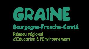 Logo GRAINE Bourgogne-Franche-Comté - MSHE de Besançon