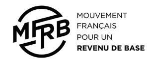 Logo Mouvement français du revenu de base