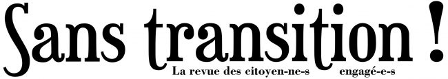 Logo Magazine Sans Transition !