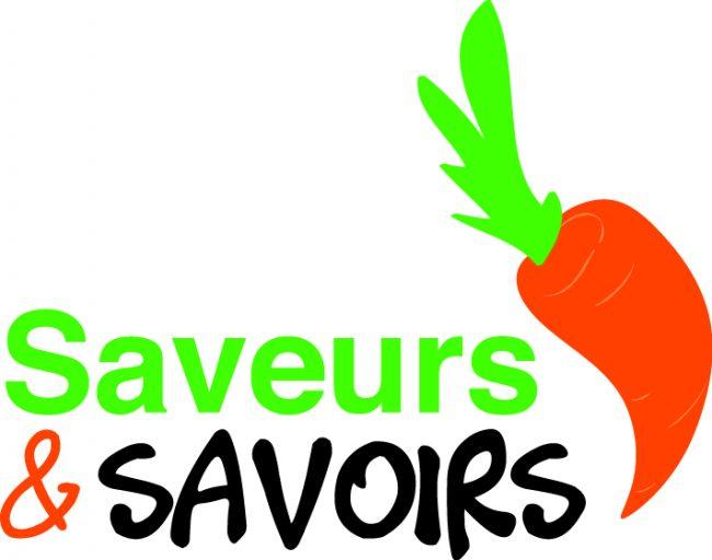 Logo Saveurs et Savoirs