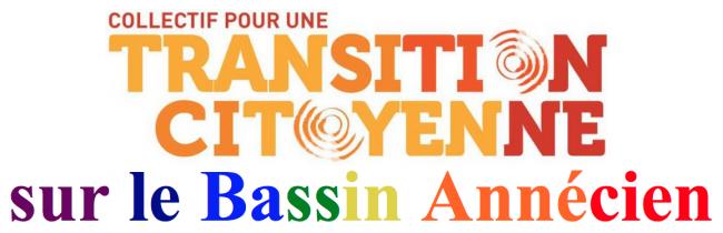 Logo Collectif Transition Citoyenne Semnoz