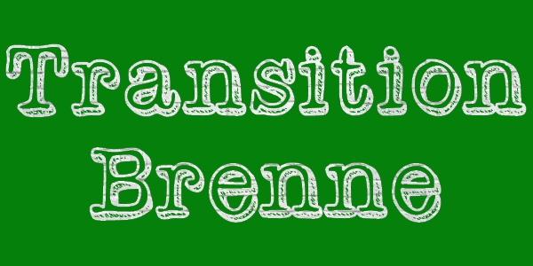 Logo Collectif citoyen - Transition Brenne