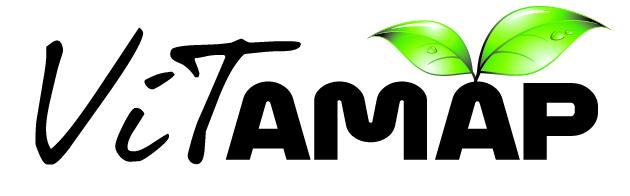 Logo amap de Vidauban Taradeau (VITAamap)