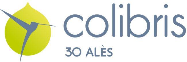Logo Colibris 30 Alès