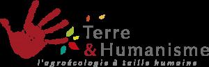 Logo Terre Humanisme