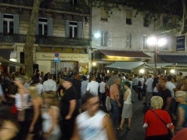 Villages des alternatives, forum