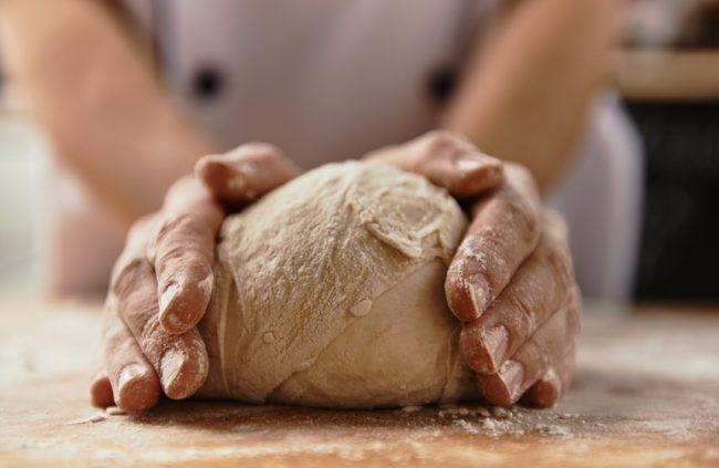 Atelier cuisine - Le pain au levain bio