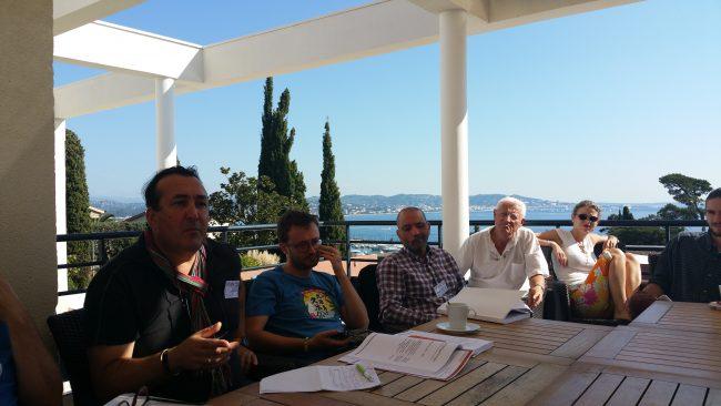 Forum des acteurs locaux de la Transition