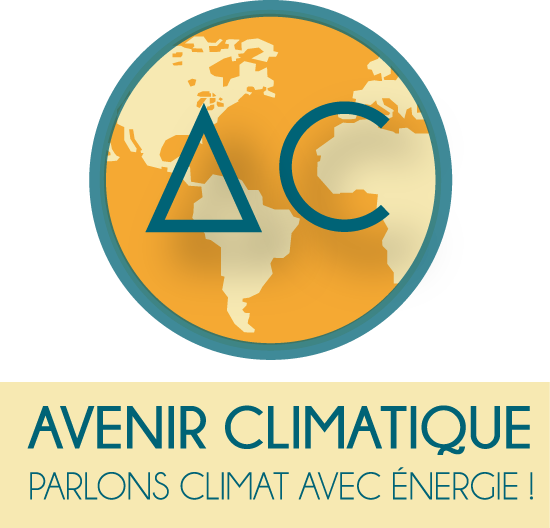 Logo Avenir Climatique