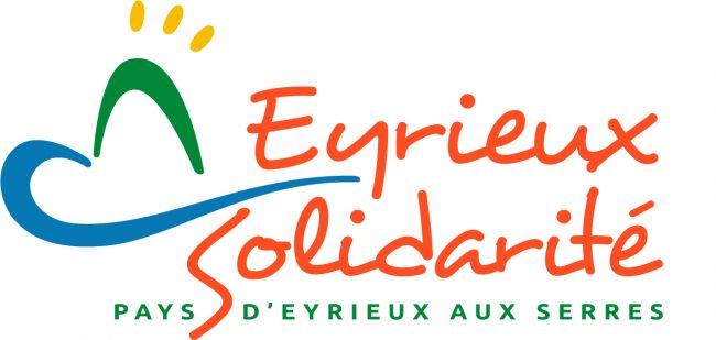 Logo Eyrieux Solidarité