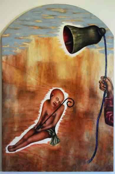Exposition - Vente de tableaux à Bell'Oc