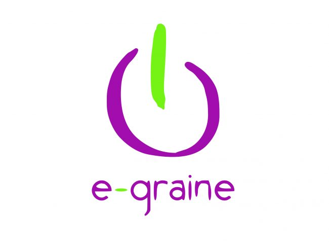 Logo e-graine