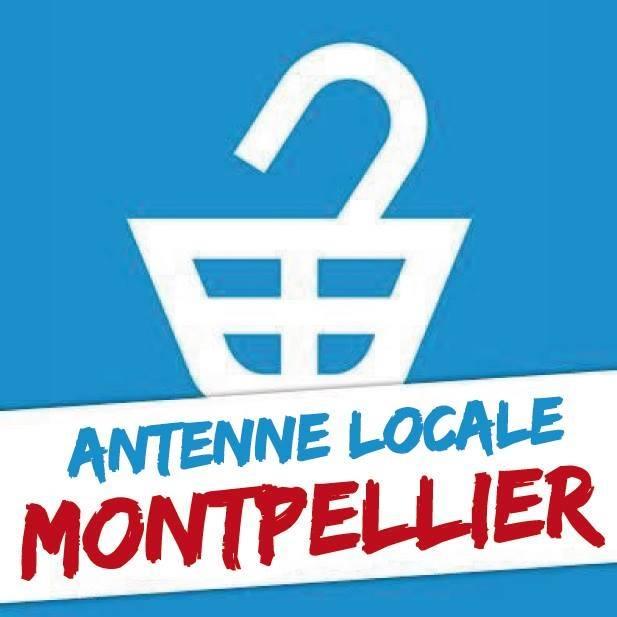 Logo I-boycott Montpellier