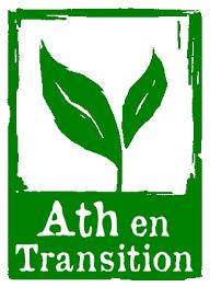 Logo Ath en transition et le projet de monnaie locale
