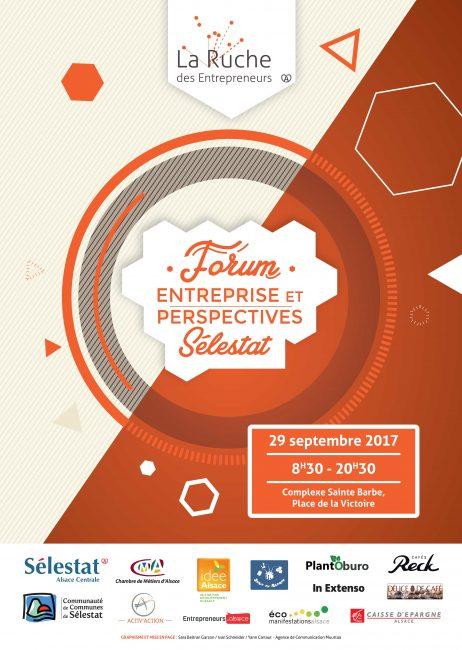 Forum Entreprise et perspectives