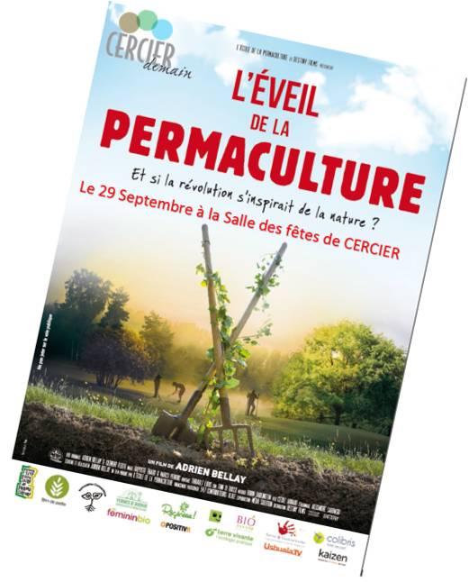 Debat autour du film l'eveil de la permaculture