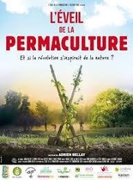Projection du film l'Eveil de la Permaculture d'Adrien Bellay
