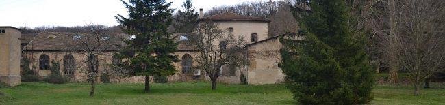 Visite du Hameau Les Fabriqués