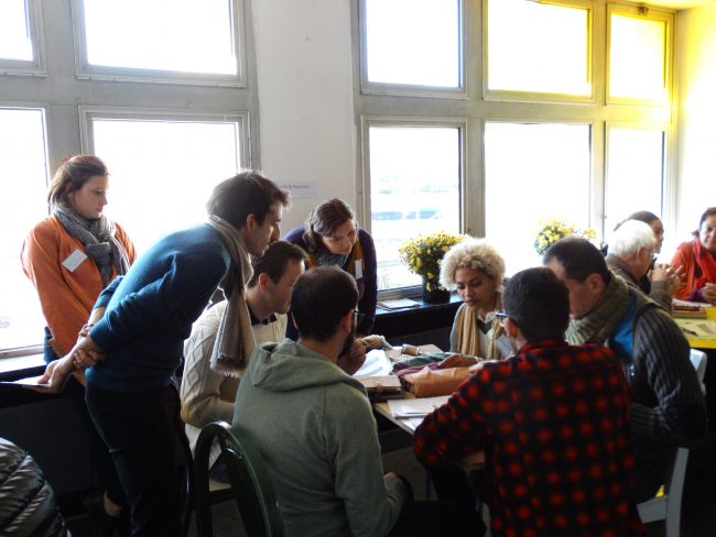 L'association les CIGALES organise une réunion d'informations !