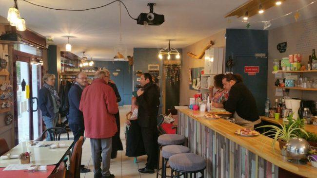 Café Philo au BookKafé