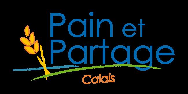 Logo Pain et Partage Calais