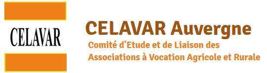 Logo Celavar Auvergne