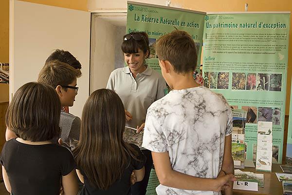 Un projet citoyen : Une installation Photovoltaïque sur l'école de Sanilhac.