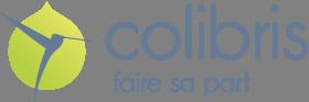 Logo Groupe local en émergence Colibris de Boulogne-sur-mer