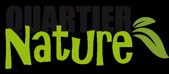 Logo Quartier Nature