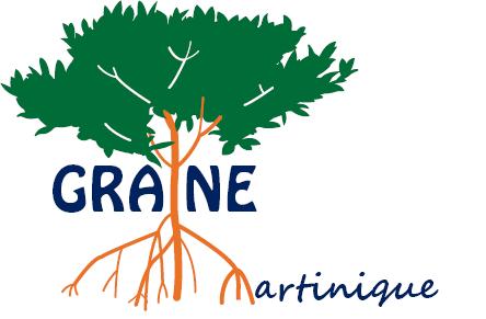 Logo GRAINE Martinique