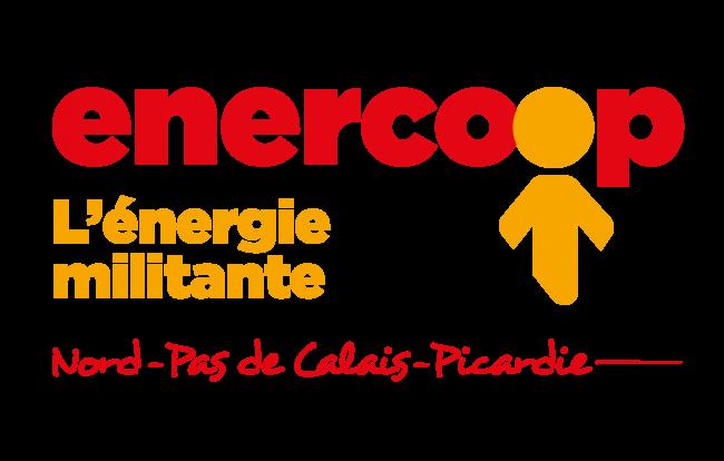 Logo Enercoop Nord-Pas de Calais - Picardie et Saveurs et Saisons le Fournil Bio