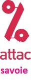 Logo Attac Savoie