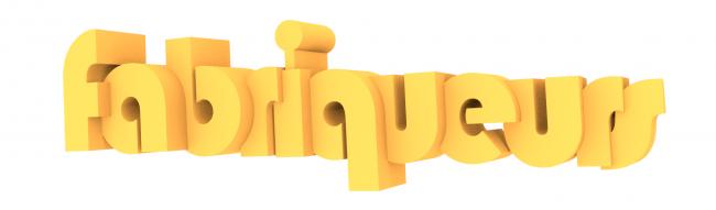 Logo Les Fabriqueurs , CASACO, et La Fabrique à Neuf Malakoff