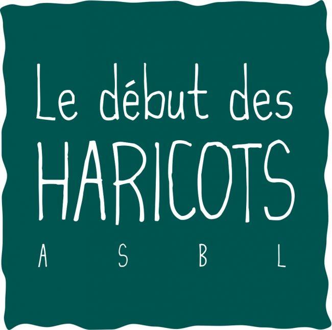 Logo Le Début des Haricots