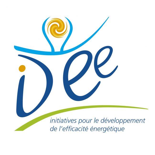 Logo IDEE, coopérative normande - Bureau d'études Thermique, Energétique et Environnement