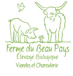 Logo AMAP DU BEAU PAYS