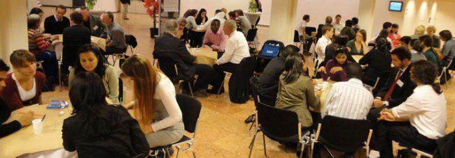 Rencontre éco-citoyenne (World Café) à Champigny