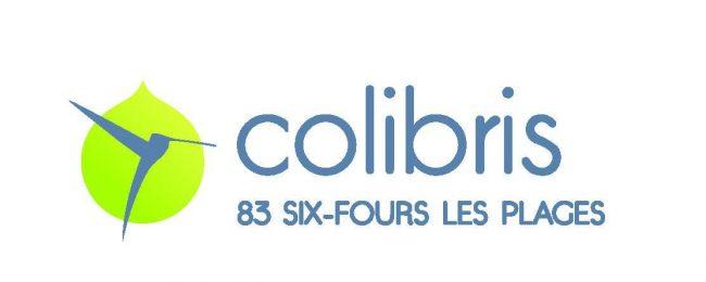 Logo Colibris Six-Fours/six N'etoiles