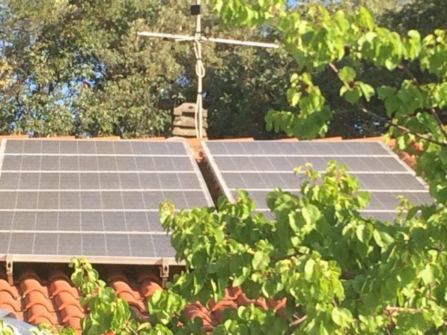 Centrales villageoises de production d'électricité renouvelable