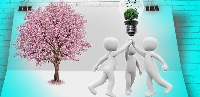 Conférences et stands sur la thématique de la transition enérgétique