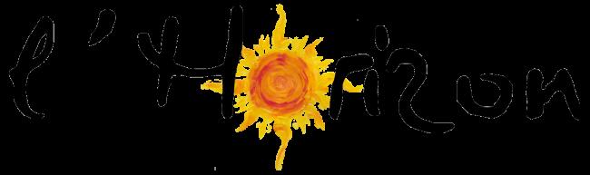 Logo Luzy et Sud Morvan en Transition - L'Horizon