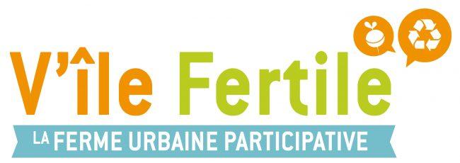 Logo V'île Fertile