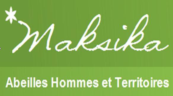 Logo MAKSIKA