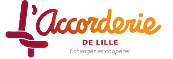 Logo Accorderie de Lille - Fives